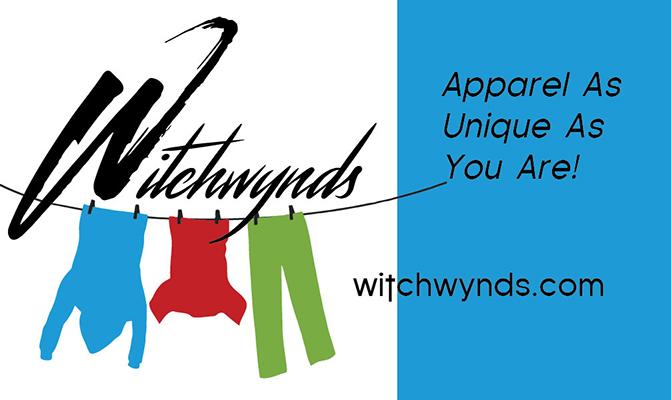 Witchwynds Logo